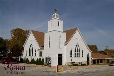 St. Luke United Church of Christ